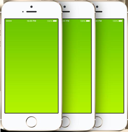 iPhone_slide